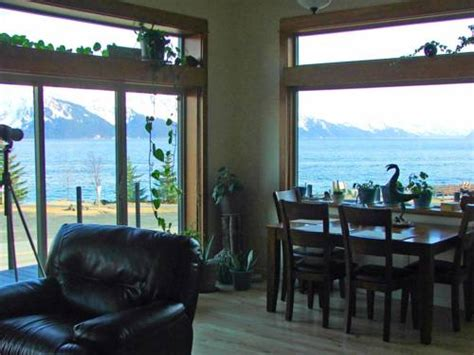 seward bed and breakfast seward front row bed and breakfast prenota online bed