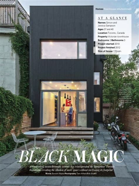 grand designs london house dubbeldam architecture design news apr 2015 contrast house featured in london