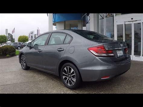 Honda Civic For Sale Bay Area Used Honda Civic Ex For Sale Oakland Alameda Hayward