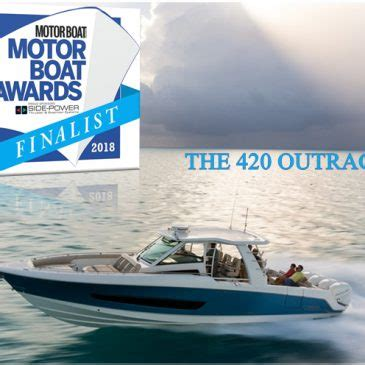 motorboat of the year 2018 boston whaler official uk distributors
