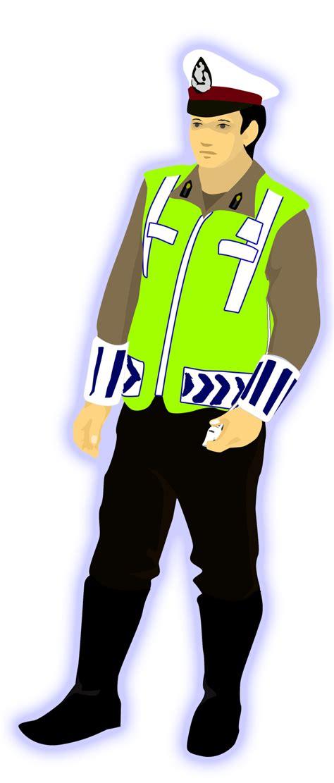Wallpaper Animasi Polisi | pak polisi by winarasetyo on deviantart