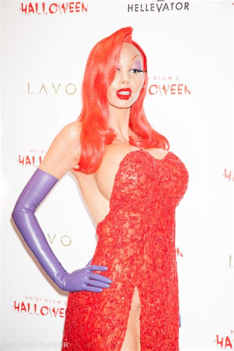 heidi klum party 2015 heidi klum s infamous halloween party is one of the