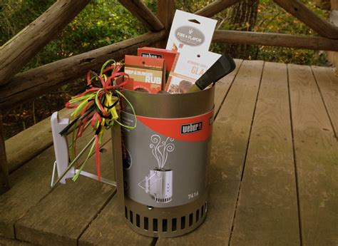 Backyard Bbq Gift Basket Ideas S Day Gift Ideas For The Foodie Grillgirl