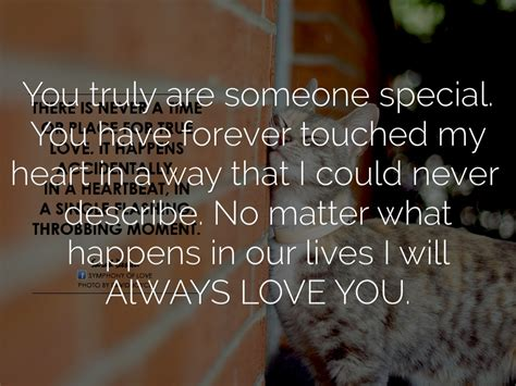 Always And Always Will i will always you quotes quotes of the day