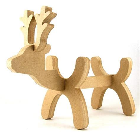 santa and reindeer holders reindeer wine bottle holder makers shed custom mdf