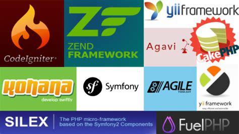 php framework best top php framework of 2014