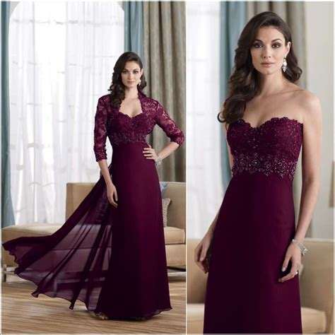 plum colored of the dresses stunning plum colored dresses for you to wear