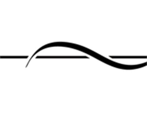 Line Black Top 26317 decorative lines png clipart best