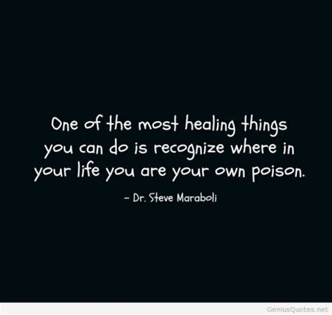 easy how the inside can heal your and your books dr steve maraboli quotes quotesgram