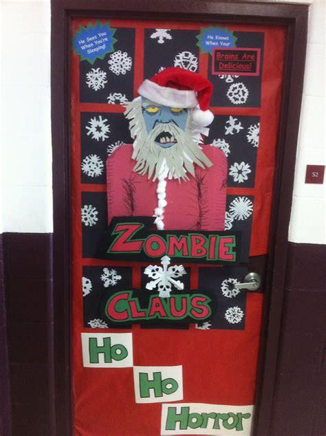 diy santa claus classroom door decorations door decorations for fall excellent classroom door decorating ideas with
