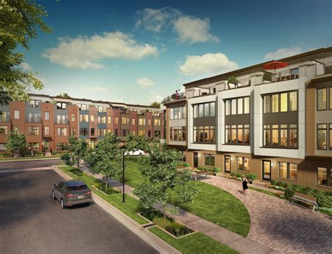 home and design magazine rockville md county and developer to offer affordable town homes at
