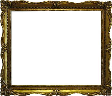 imagenes png transparente gratis marcos antiguos en png con fondo transparente pinceles