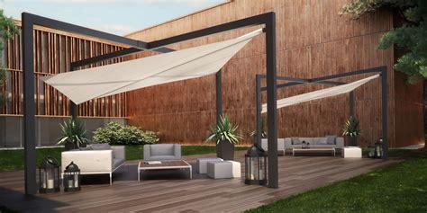 pergola with shade cloth home design ideas