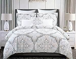 tahari home 3pc duvet cover set