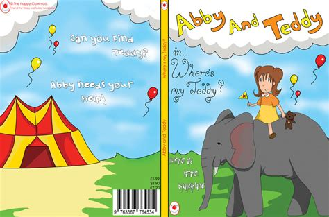 Children S Book 2 children s book cover by addicted2yaoi on deviantart