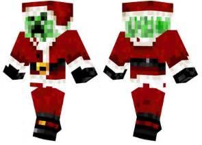 feiern sie weihnachten 2015 in minecraft skins