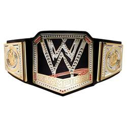 Sterling Home And Patio Wwe 174 Championship Belt Target
