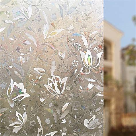 Sichtschutzfolie Fenster Wiederverwendbar by Wohnaccessoires Rabbitgoo G 252 Nstig Kaufen Bei