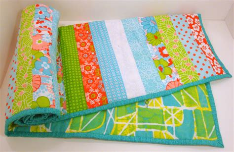 Baby Jelly Roll Quilt by Baby Boy Or Baby Quilt Jelly Roll Style With Flannel