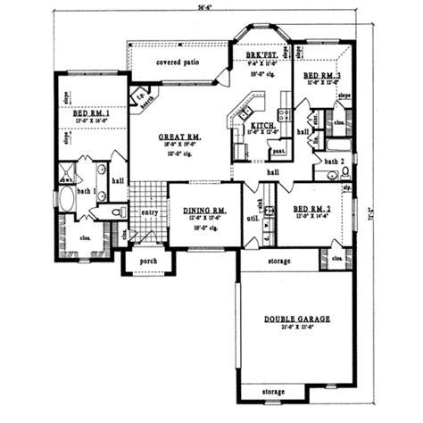 european style house plan 5 beds 7 00 baths 6000 sq ft european style house plan 3 beds 2 baths 2075 sq ft plan