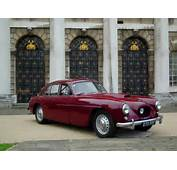 Bristol 405  1955 One Of 15 Registered In The