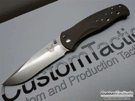 benchmade lerch benchmade 790 lerch subrosa nitrous folder knife reviews