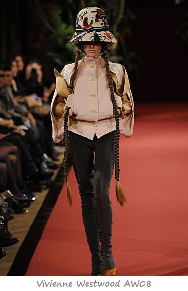 Aw08 With Gallianos by My Fashion