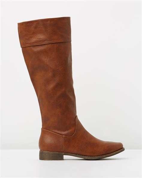 cheap brown boots brown boots cheap prices shoe models 2017 photo