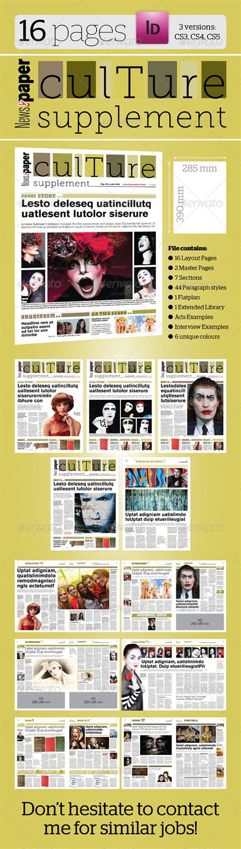 newspaper layout template for mac editable newspaper template for kids