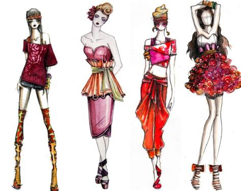 Fashion Designers by What You Need To About Becoming A Fashion Designer Faze