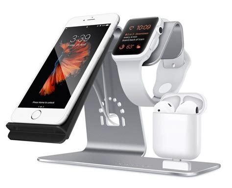Phone Charging Stand by Les Meilleurs Chargeurs Sans Fil Qi Pour Iphone X Et Iphone 8