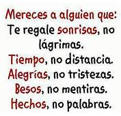 Pin Genes Con Frases Amor Sincero Para Facebook On