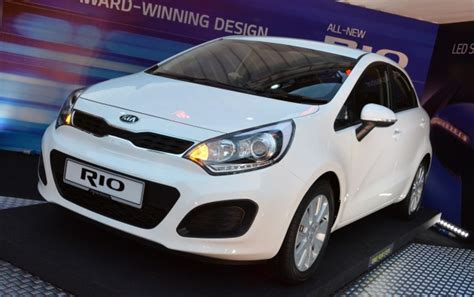 Kia R10 Price Kia Launched 1 4 Ex And Sx Rm74k Rm80k