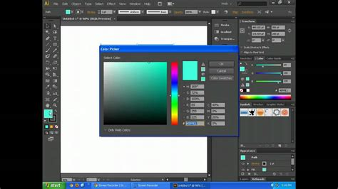 tutorial adobe illustrator cs6 for beginner adobe illustrator cs6 cc basics introduction
