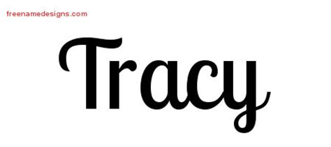 tracy tattoo designs tracy archives page 3 of 4 free name designs