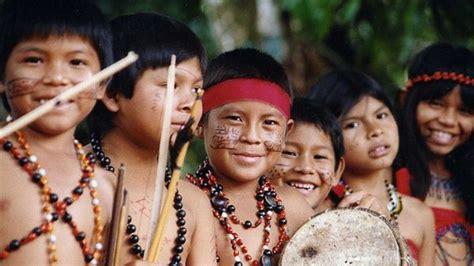 imagenes de niños indigenas jugando d 237 a internacional de los pueblos ind 237 genas noticias