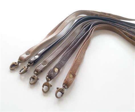 Handmade Lanyards - handmade leather lanyard leather keychain leather key