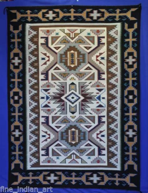 hopi indian rugs 188 best american rugs images on navajo rugs navajo weaving and