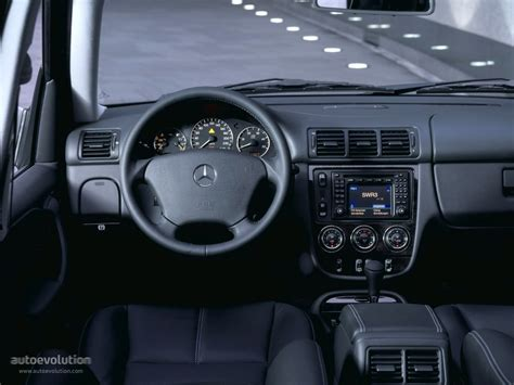 W163 Interior mercedes ml 55 amg w163 specs 2002 2003 2004