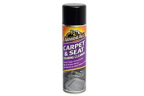 armor all carpet seat foaming cleaner best car