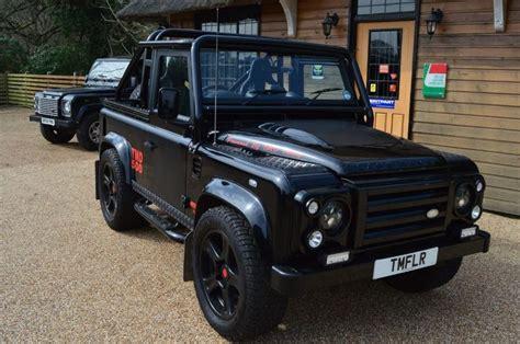 land rover defender 90 soft top for sale land rover defender 90 svx soft top tmd le for sale in