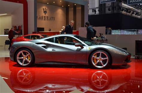 Ferrari 488 GTB Boosts The Prancing Horse » AutoGuide.com News