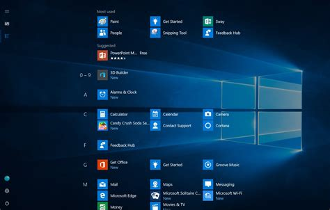 News Starter For Ten by Windows 10 Anniversary Update These Are The New Features