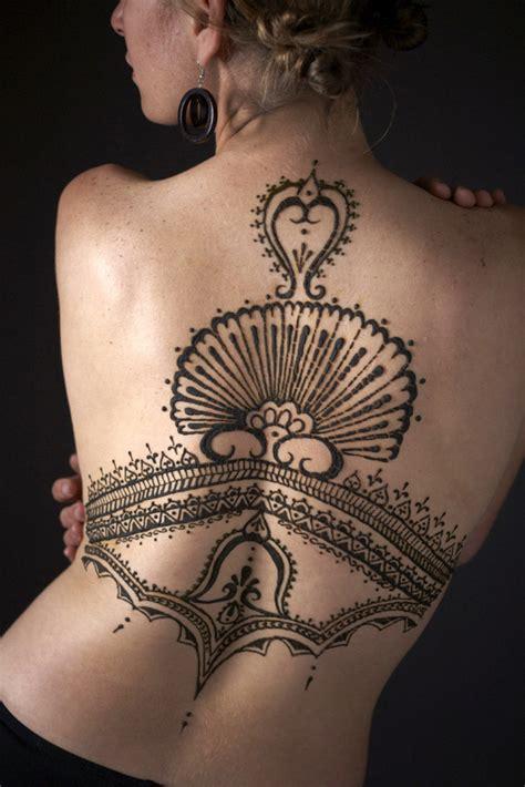 imagenes de tatuajes de henna tatuajes de henna