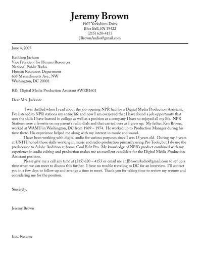 cover letter for internship computer engineering computer engineering resume cover letter internship