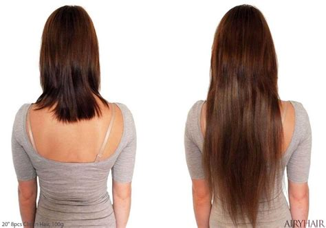 going out hairstyles with clip in extensions buy cheap remy clip in extensions airyhair