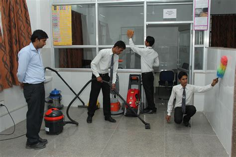 house keeping mehak facility services private limited