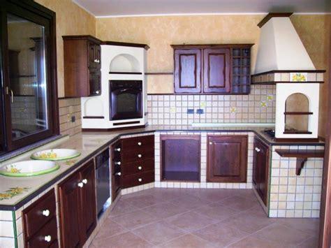 cucine in muratura ad angolo cucine ad angolo in muratura come costruire una cucina in