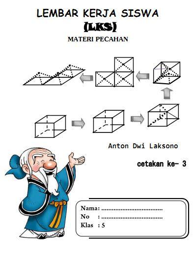 modul  lks matematika sd kelas  semester  materi