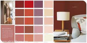 pin paint colors trends for 2012 wall color chart antique